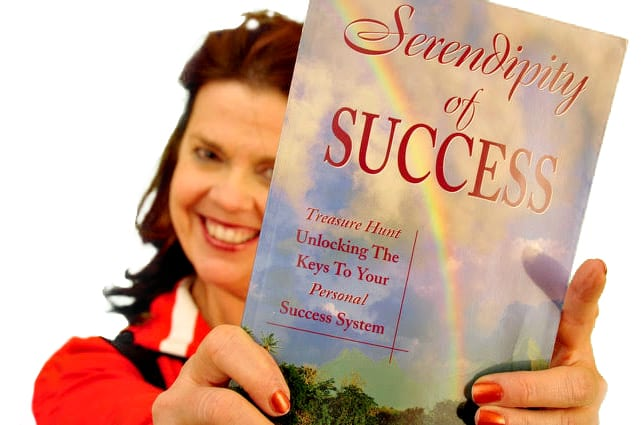 Serendipity-of-Success-White