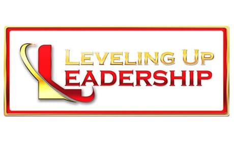 Leveling Up Leadership