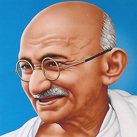 Ghandi1